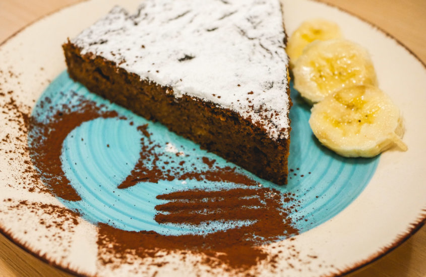 Неделен Бананов Десерт за Душата!